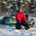 Вперед на зимнюю рыбалку!!!