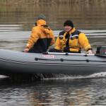 Отличительная черта модельного ряда лодок компании Посейдон