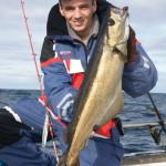 Рыбалка в Норвегии. Юго-западное побережье