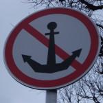 Правила плавания на надувных лодках с моторами