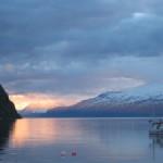 Уникальная красота Норвегии