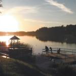 Латгалия — Край голубых озер