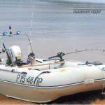 О выборе лодок из ПВХ