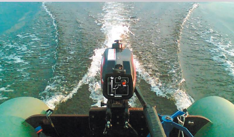 Киль для лодки пвх своими руками фото