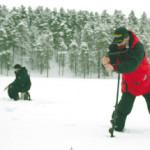 Зимняя рыбалка. Выбор одежды
