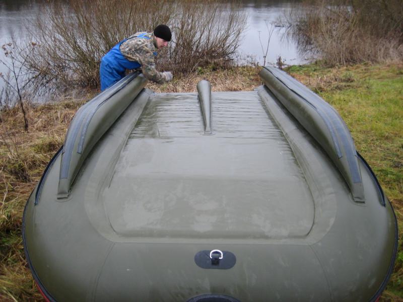 типы пластиковые лодки