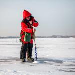 Зимний рыболовный спорт, что это такое?