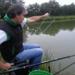 Ключик к ловле любой мирной рыбы