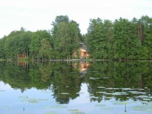 борисовское озеро