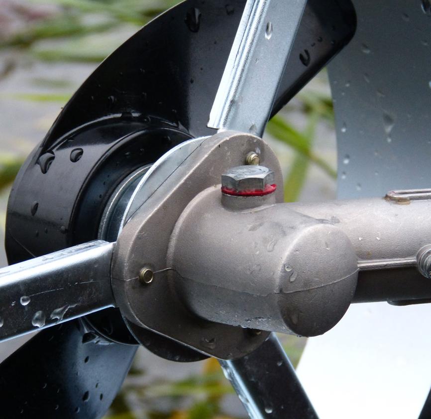 лодочный мотор из триммера китай