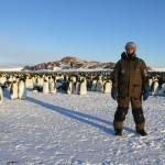 Зимняя одежда NORFIN