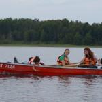 Выбор лодочного мотора до 20 лс для надувной лодки