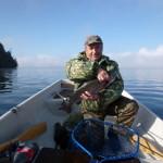 Первый эхолот для смартфонов Deeper smart fishinder
