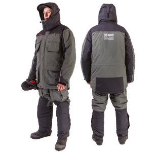 рыболовный костюм IceMan