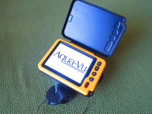 модель  AQWA-Vu Micro AVplus DVR