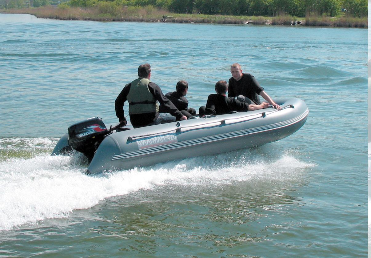 дилеры пвх лодок флагман
