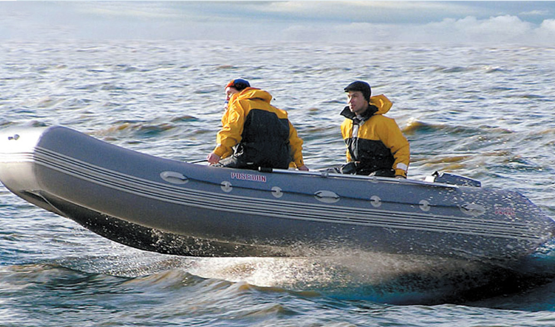 Форумы по лодкам пвх посейдон