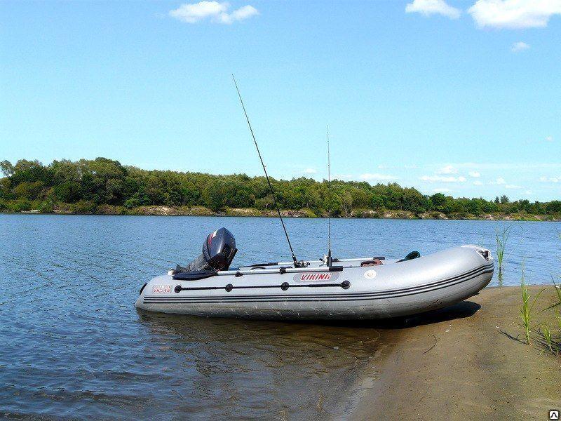 лодки викинг официальный