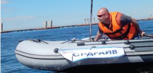 тест лодок