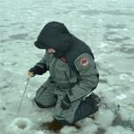 Костюм из линейки Alaskan – IceMan