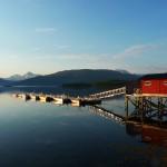 О Норвегии с любовью
