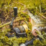 Плетеный шнур для рыбалки