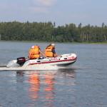 Замена удостоверения на право управления маломерным судном в ГИМС