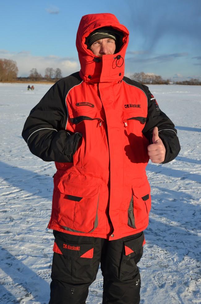 костюм ALASKAN NEWPOLAR (фото 1)