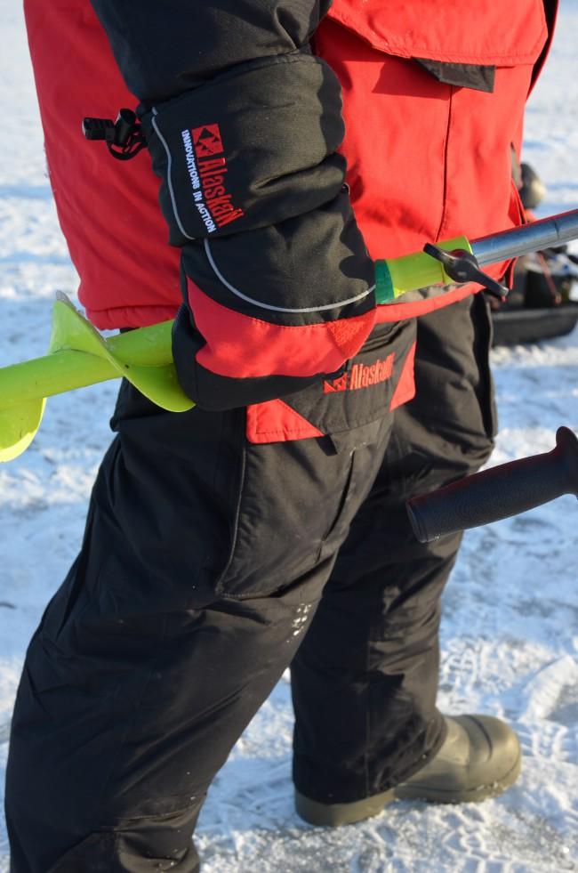 Варежки Alaskan Arctic Patrol (фото 10)