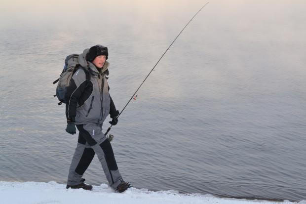 какая мембрана лучше для рыбалки