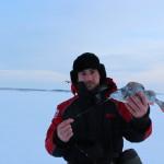 Подбираем экипировку для зимней рыбалки