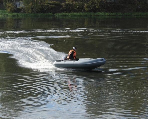 лодок салмон