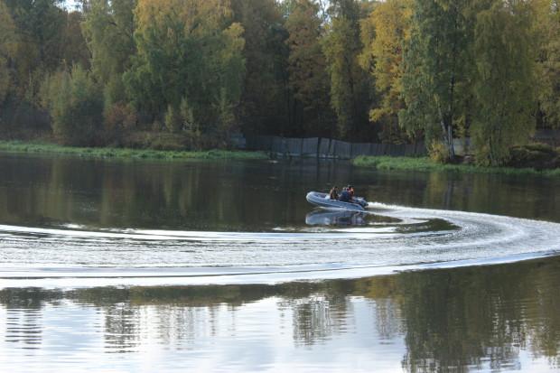 Лодки с НДНД