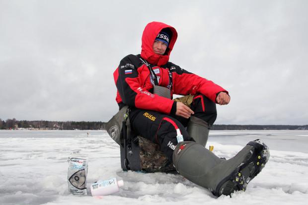 Дмитрий Елисеев – чемпион мира 2017