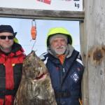 Морская рыбалка в Норвегию