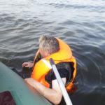 Спасательный жилет — штраф