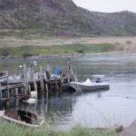 Териберка – рыбалка 2017