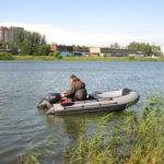 лодки НДНД компании «Посейдон»