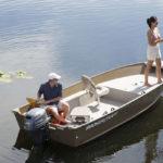 Как подобрать винт для лодочного мотора