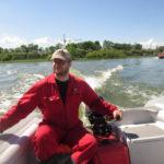 О винтах для подвесных лодочных моторов