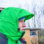 Зимний костюм Alaskan Dakota