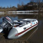 Расширение линейки НДНД лодок Альтаир