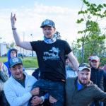 Russian Fishing Trout Trophy 2018