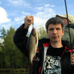Граница тысячи озер — река Конда