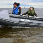 Нет предела совершенству лодок «Альтаир»
