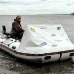 «Кругосветное путешествие» по Финскому заливу