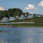 Парк-отель «Медвежья гора» зовет на рыбалку!