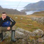 Норвегия, это не только морская рыбалка