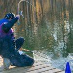 О турнире Trout Anglers Cup