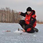 Зимние блёсны – хороший инструмент для ловли со льда